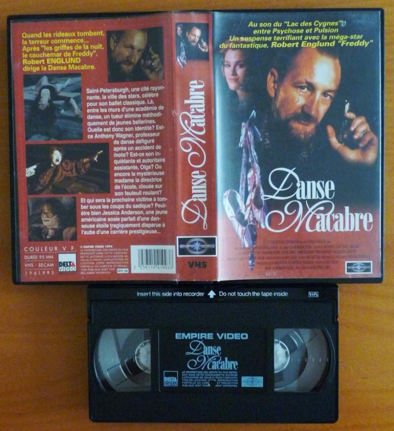 quelques VHS à vendre P1100130