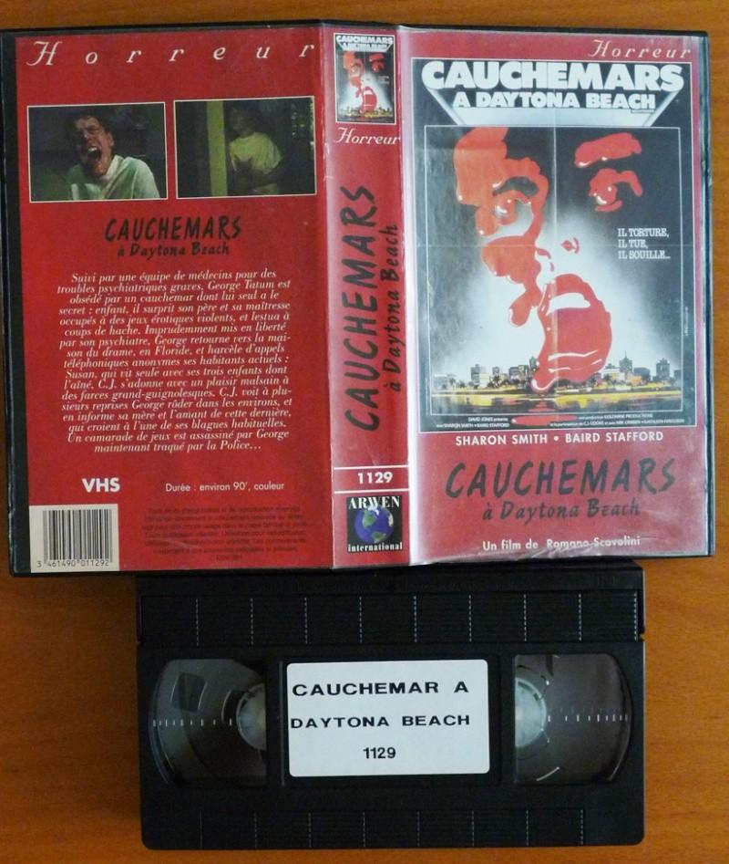 quelques VHS à vendre P1100138