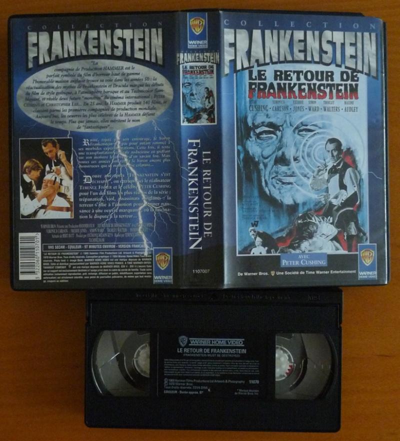 quelques VHS à vendre P1100140