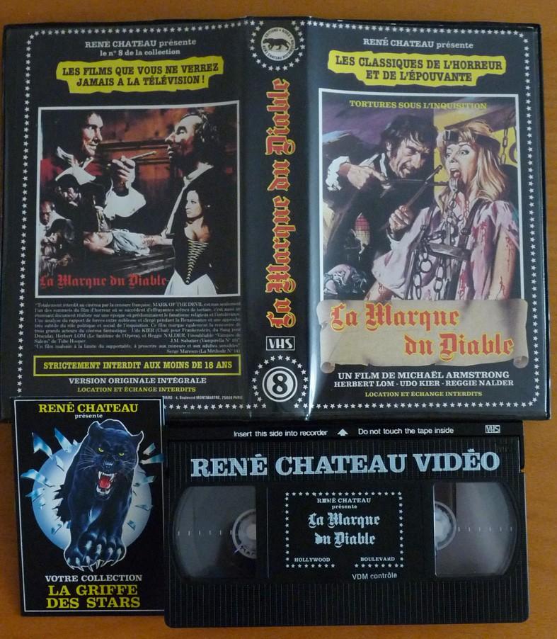 quelques VHS à vendre P1100141