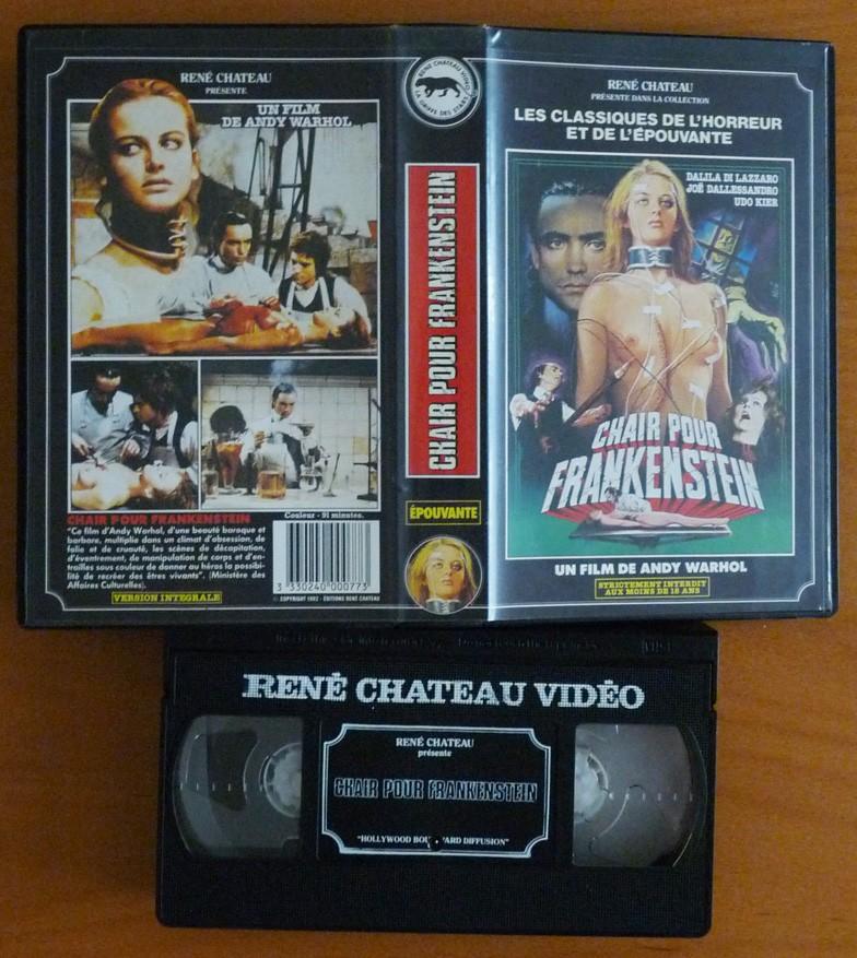 quelques VHS à vendre P1100143