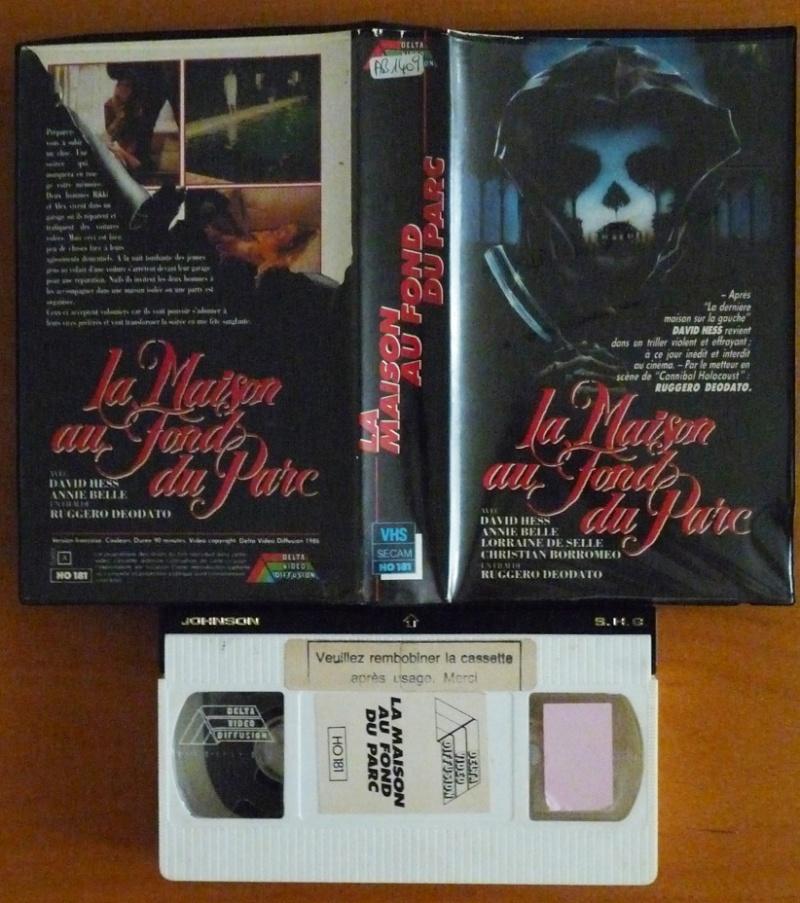 quelques VHS à vendre P1100149