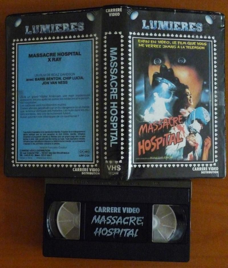 quelques VHS à vendre P1100150