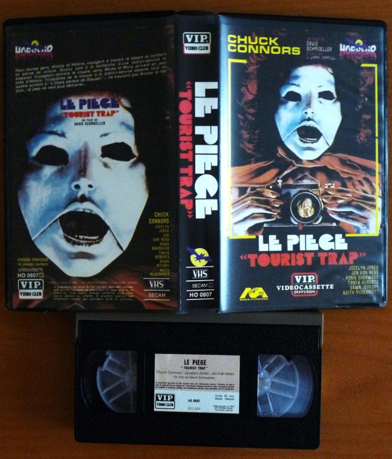quelques VHS à vendre P1100151