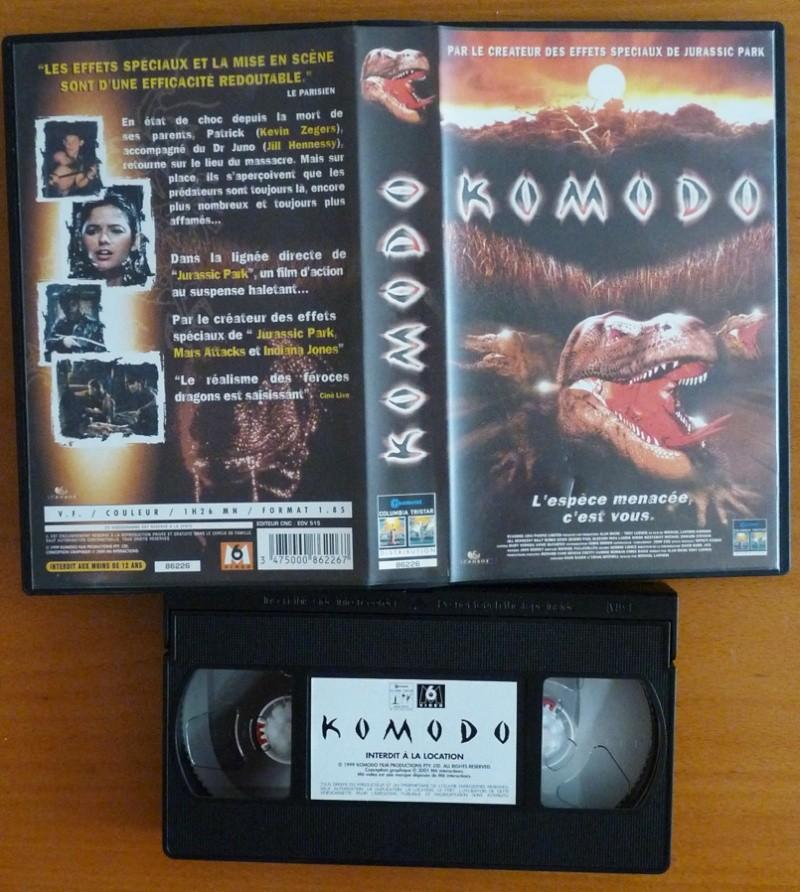 quelques VHS à vendre P1100212