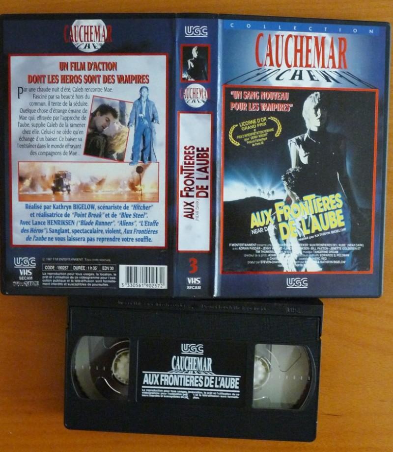 quelques VHS à vendre P1100213