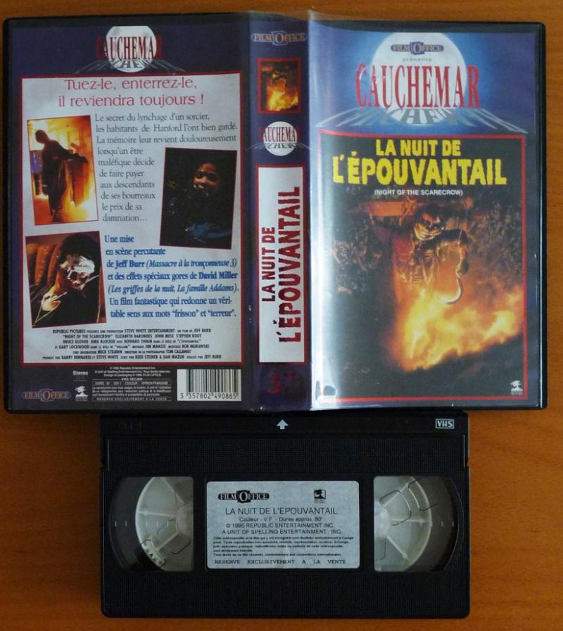 quelques VHS à vendre P1100216