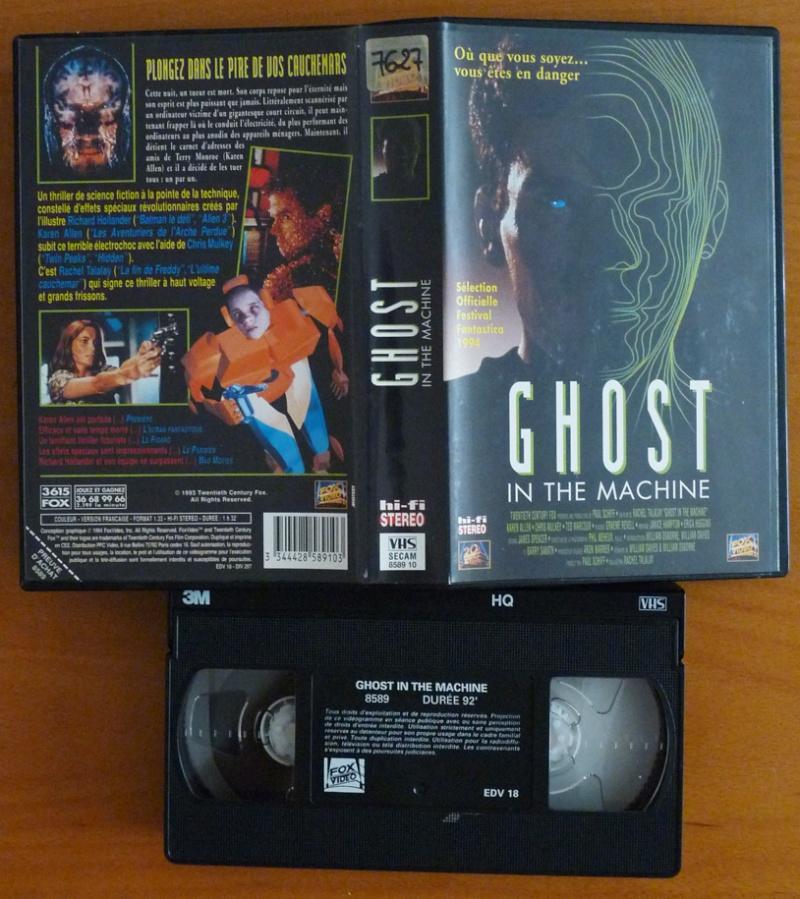 quelques VHS à vendre P1100217