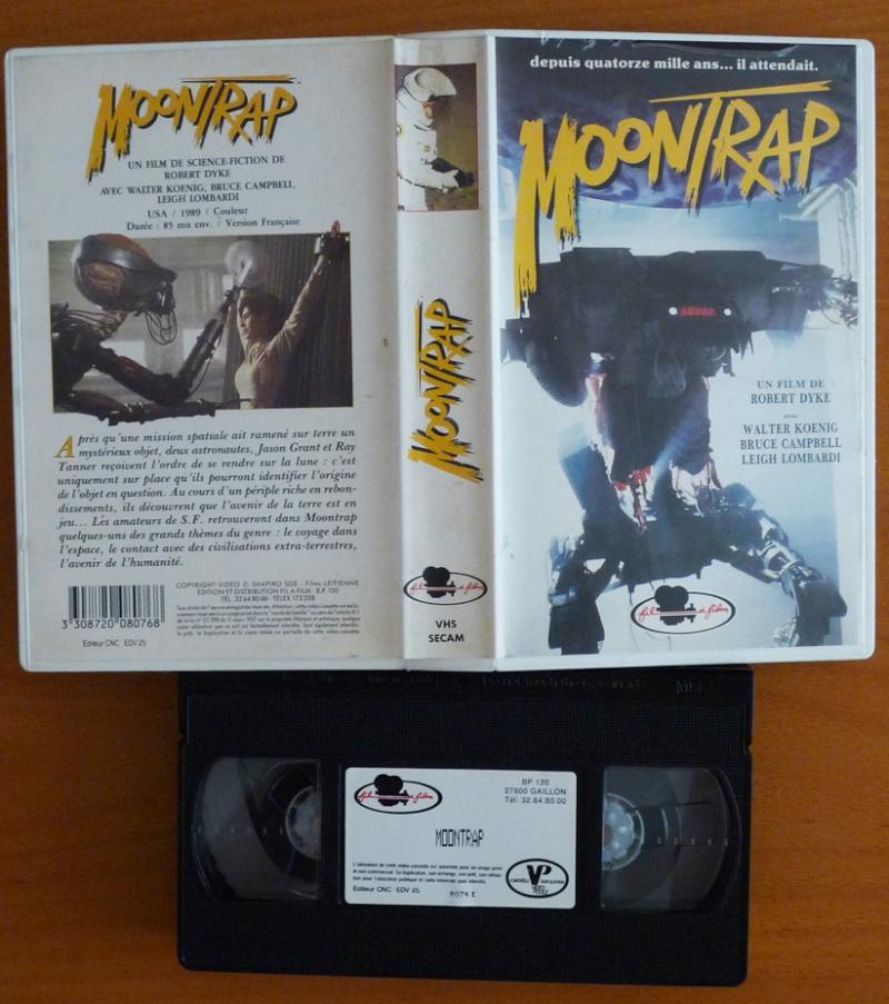 quelques VHS à vendre P1100218