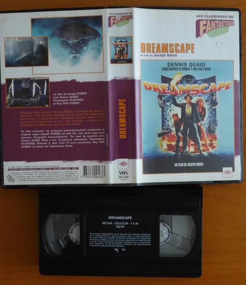 quelques VHS à vendre P1100219