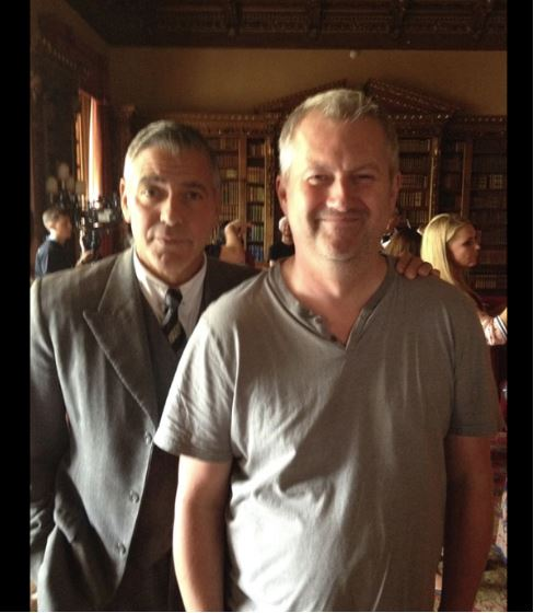 George Clooney to appear in Downton Abbey episode for charity - Page 3 Abbey10