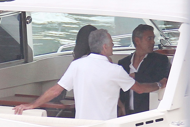 Photos surface of Clooney and Amal scouting wedding venues at Lake Como - Page 4 Amal310