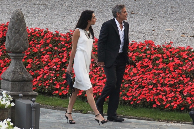 Photos surface of Clooney and Amal scouting wedding venues at Lake Como - Page 4 Amal410