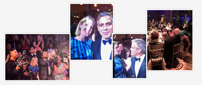 George Clooney expected in Shanghai on 16 May 2014 for Omega celebration - Page 5 Bildbi10