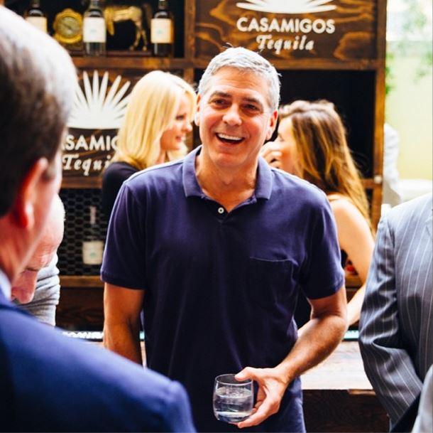 George Clooney and Rande Gerber's Casamigos tequila GENERAL THREAD - Page 8 Casa10