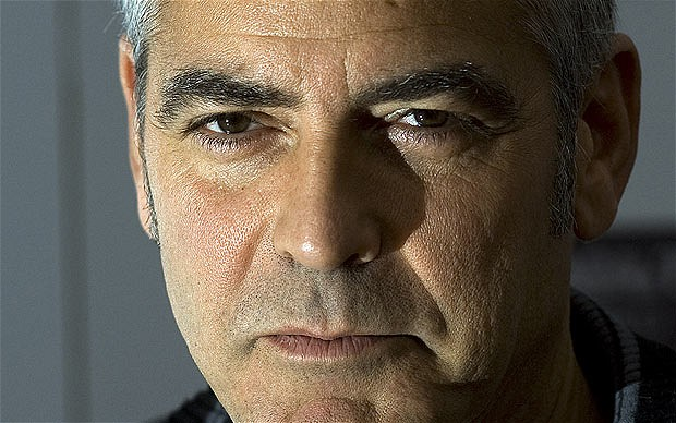 George Clooney George Clooney George Clooney! - Page 7 Face10
