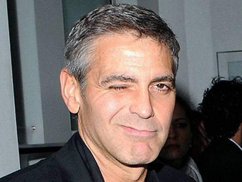 George Clooney George Clooney George Clooney! - Page 7 Face410