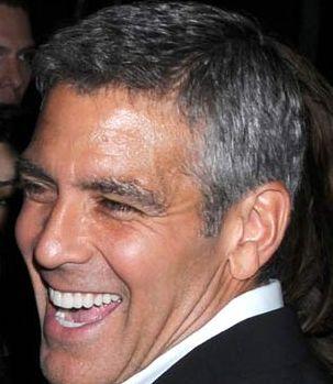 George Clooney George Clooney George Clooney! - Page 7 Face510