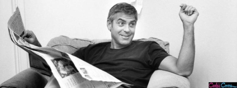 George Clooney George Clooney George Clooney! - Page 7 Face610