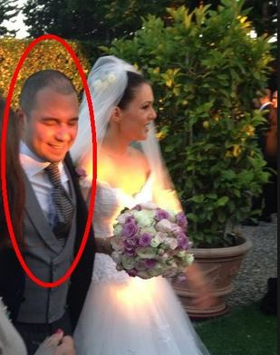 "George Clooney dances at the wedding of ""slain"" Bulgarian tycoon's daughter - Page 3 Hoch10"