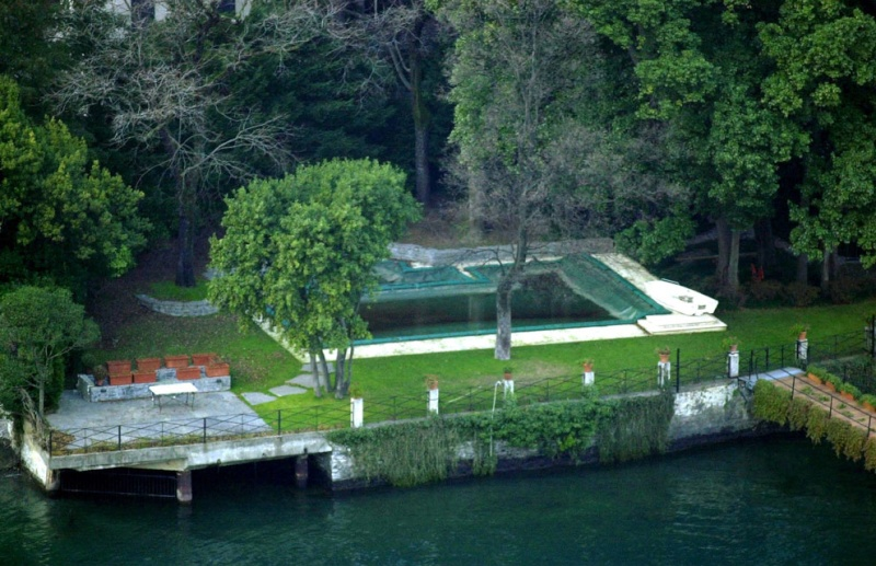 George Clooney's House in Lake Como, Milan, Italy - Page 7 Ital410