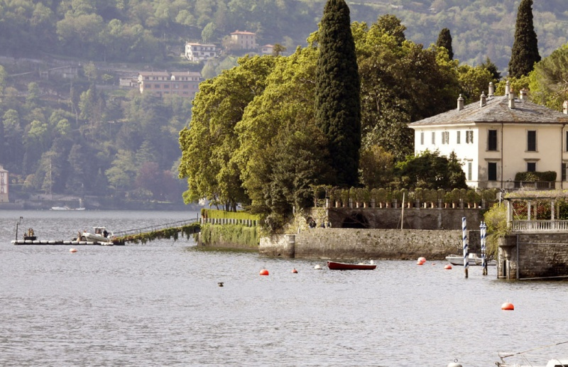 George Clooney's House in Lake Como, Milan, Italy - Page 7 Ital510