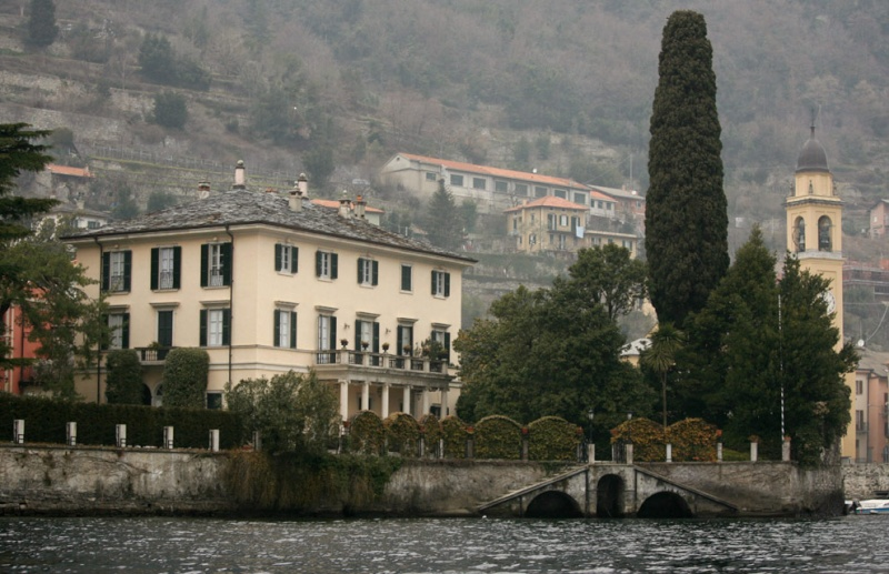 George Clooney's House in Lake Como, Milan, Italy - Page 7 Ital610