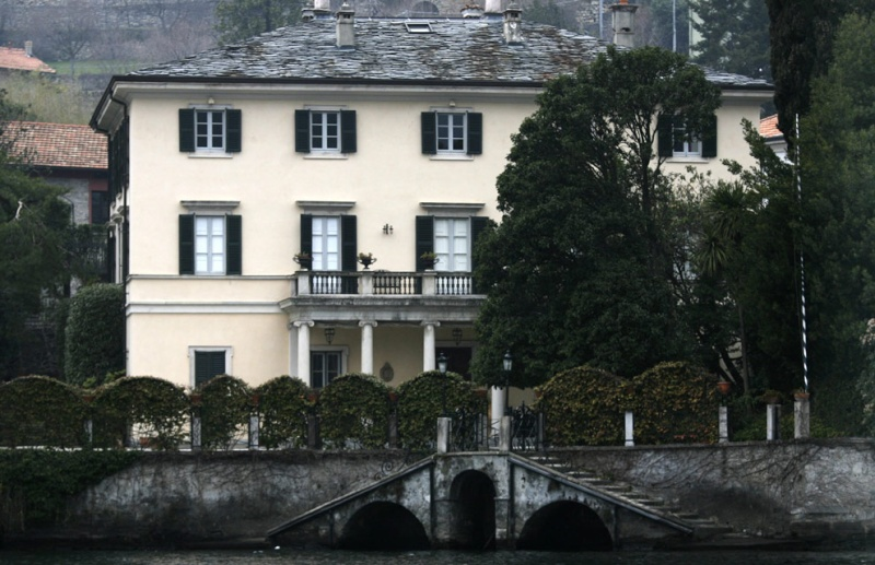 George Clooney's House in Lake Como, Milan, Italy - Page 7 Ital810