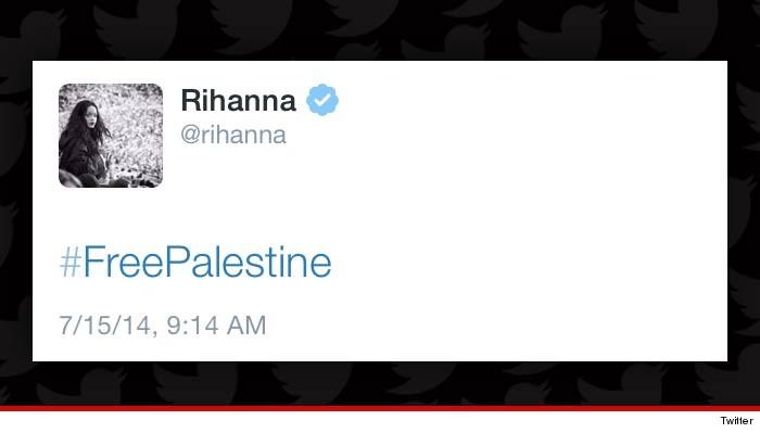Palestine / Israel Conflict Ran10