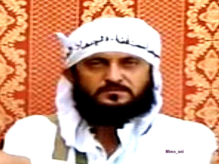 """التعريف لدي أختاره لنفسه وهو """"الخليفة إبراهيم""""  al baghdadi Kalifa10"""