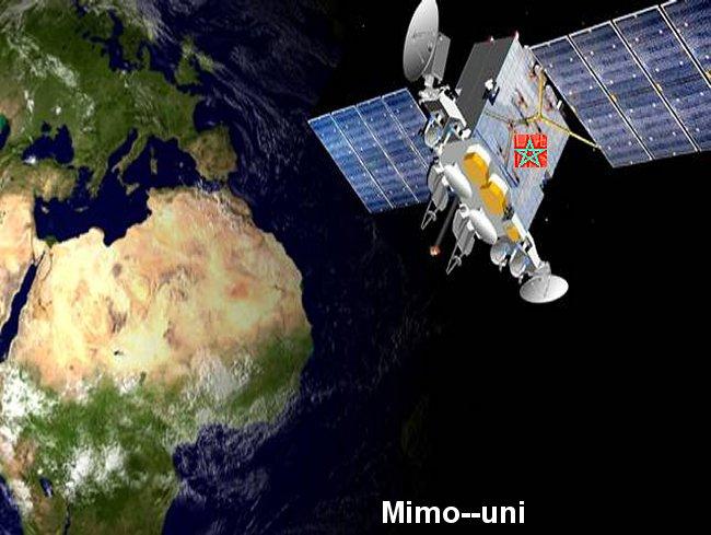 Le Maroc invesit l'espace extraterrestre Maroc_10