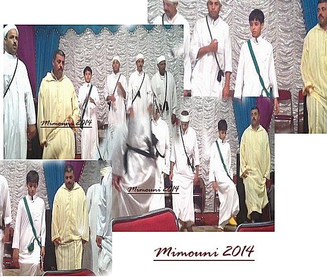 Ahyad du Bled en Video  الميموني أهياض نتامازيرة  Mimoun26