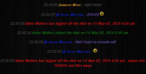 Funny Chatbox Moments Dramat10