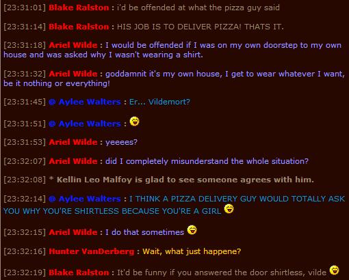 Funny Chatbox Moments Hisjob10