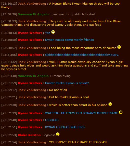 Funny Chatbox Moments Kynanl10
