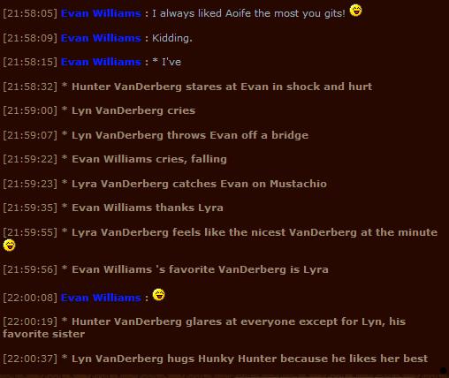 Funny Chatbox Moments Lynhug10