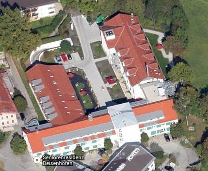 Nettes Pflegeheim in und um München gesucht Senior10