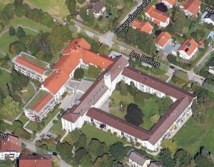 Nettes Pflegeheim in und um München gesucht St_rit10