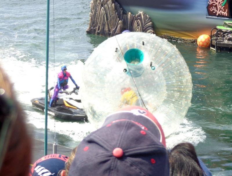 Notre inoubliable périple californien du 25 juin au 16 juillet 2013 (San Francisco, Yosemite, Los Angeles, Legoland, San Diego Zoo & SeaWorld et... DISNEYLAND!)  - Page 11 1415