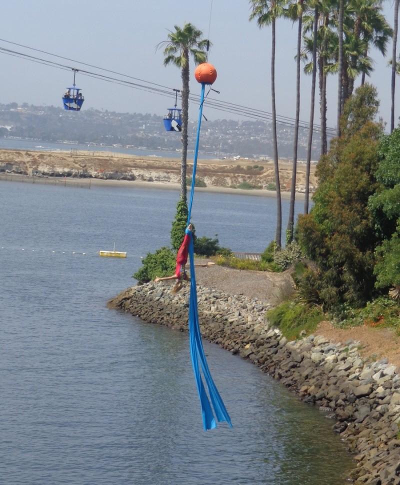 Notre inoubliable périple californien du 25 juin au 16 juillet 2013 (San Francisco, Yosemite, Los Angeles, Legoland, San Diego Zoo & SeaWorld et... DISNEYLAND!)  - Page 11 2115