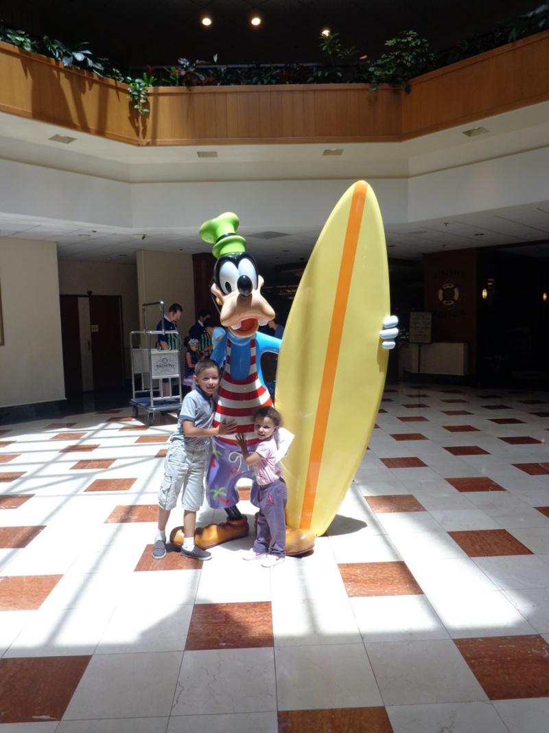 Notre inoubliable périple californien du 25 juin au 16 juillet 2013 (San Francisco, Yosemite, Los Angeles, Legoland, San Diego Zoo & SeaWorld et... DISNEYLAND!)  - Page 11 216