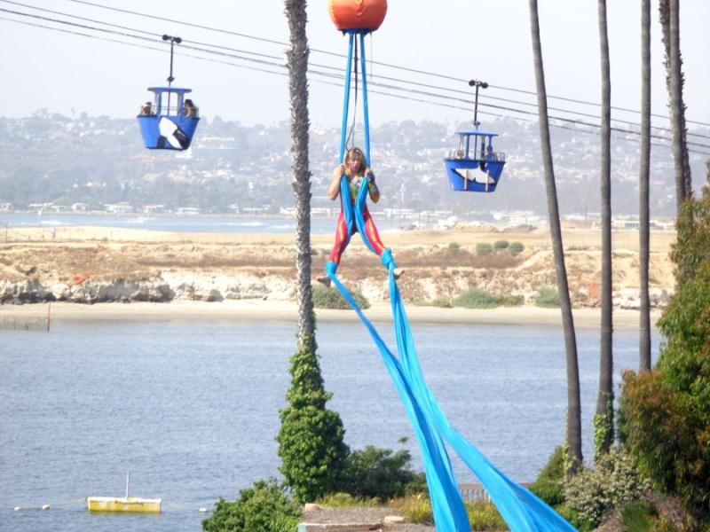 Notre inoubliable périple californien du 25 juin au 16 juillet 2013 (San Francisco, Yosemite, Los Angeles, Legoland, San Diego Zoo & SeaWorld et... DISNEYLAND!)  - Page 11 2215