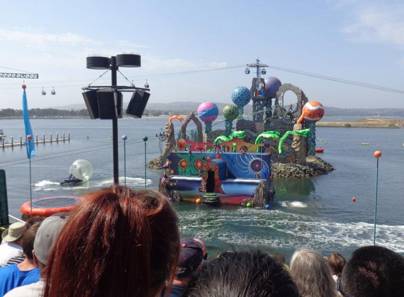 Notre inoubliable périple californien du 25 juin au 16 juillet 2013 (San Francisco, Yosemite, Los Angeles, Legoland, San Diego Zoo & SeaWorld et... DISNEYLAND!)  - Page 11 3015