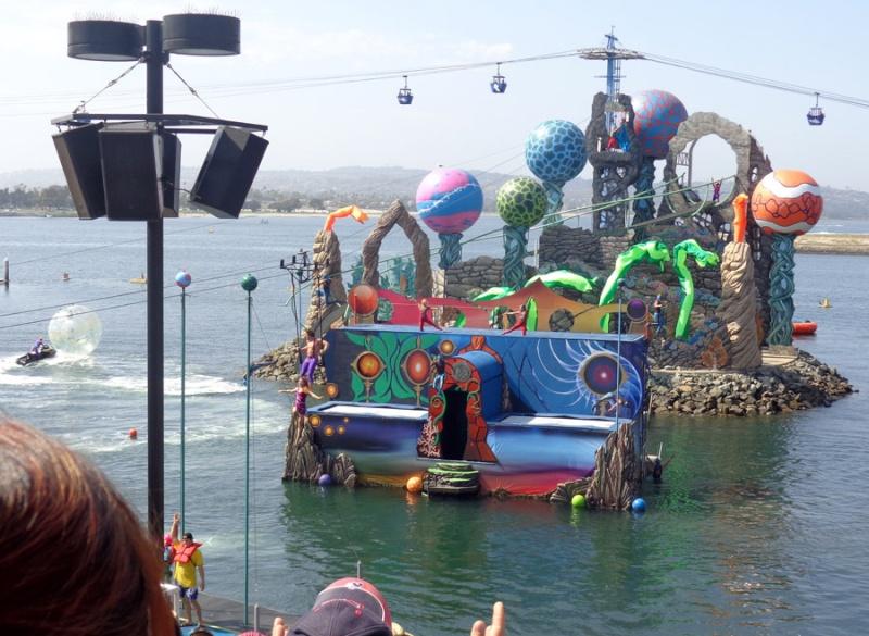 Notre inoubliable périple californien du 25 juin au 16 juillet 2013 (San Francisco, Yosemite, Los Angeles, Legoland, San Diego Zoo & SeaWorld et... DISNEYLAND!)  - Page 11 3115