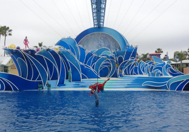 Notre inoubliable périple californien du 25 juin au 16 juillet 2013 (San Francisco, Yosemite, Los Angeles, Legoland, San Diego Zoo & SeaWorld et... DISNEYLAND!)  - Page 11 5012