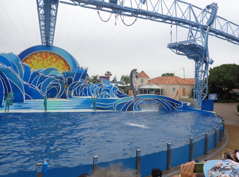 Notre inoubliable périple californien du 25 juin au 16 juillet 2013 (San Francisco, Yosemite, Los Angeles, Legoland, San Diego Zoo & SeaWorld et... DISNEYLAND!)  - Page 11 5612