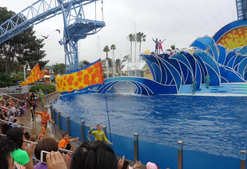 Notre inoubliable périple californien du 25 juin au 16 juillet 2013 (San Francisco, Yosemite, Los Angeles, Legoland, San Diego Zoo & SeaWorld et... DISNEYLAND!)  - Page 11 5813