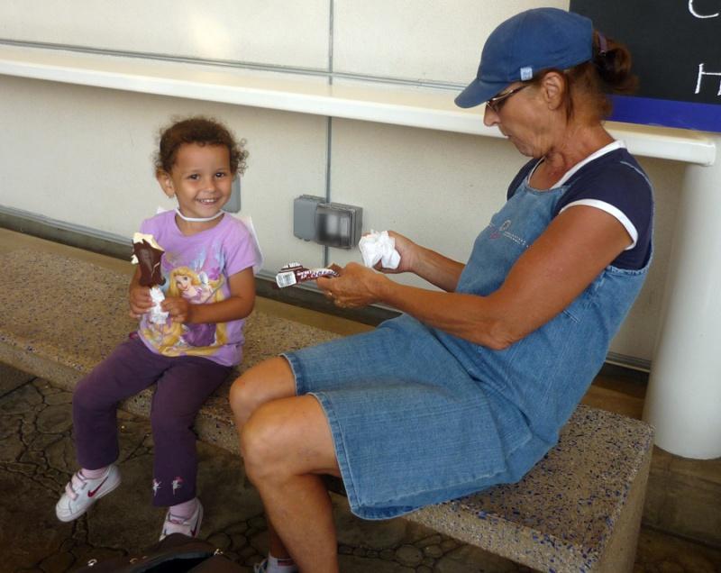 Notre inoubliable périple californien du 25 juin au 16 juillet 2013 (San Francisco, Yosemite, Los Angeles, Legoland, San Diego Zoo & SeaWorld et... DISNEYLAND!)  - Page 11 5814