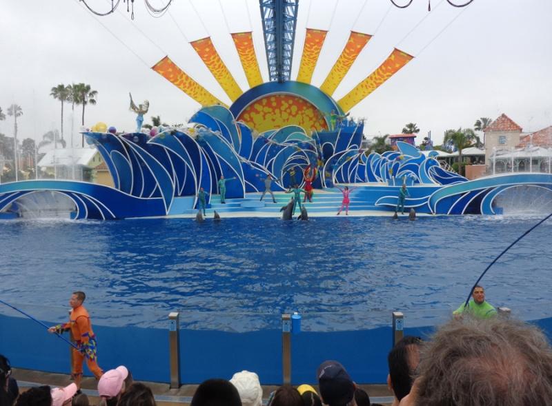 Notre inoubliable périple californien du 25 juin au 16 juillet 2013 (San Francisco, Yosemite, Los Angeles, Legoland, San Diego Zoo & SeaWorld et... DISNEYLAND!)  - Page 11 6012