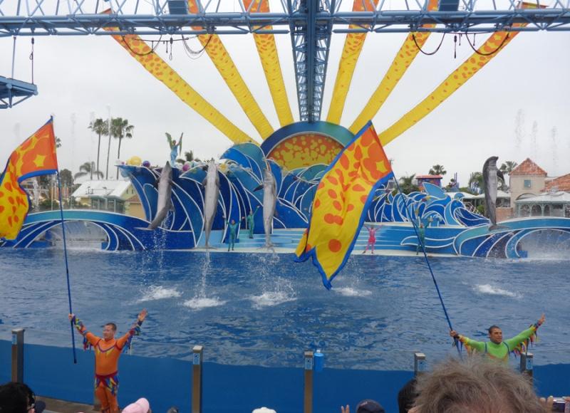 Notre inoubliable périple californien du 25 juin au 16 juillet 2013 (San Francisco, Yosemite, Los Angeles, Legoland, San Diego Zoo & SeaWorld et... DISNEYLAND!)  - Page 11 6112